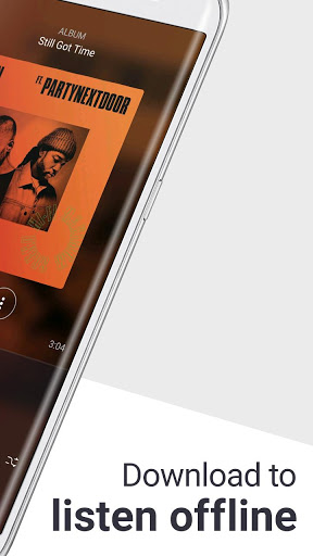 Deezer Music Player. Play Download any Song MP3 screenshots 4