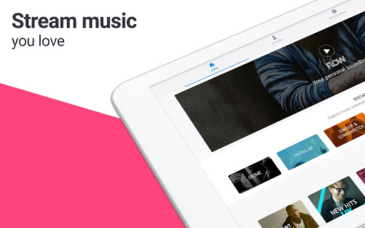 Deezer Music Player. Play Download any Song MP3 screenshots 6