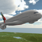 Download Air Plane Bus Pilot Simulator 1.03 APK Full Unlimited