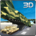 Download Army Cargo Plane Airport 3D 2.3 APK Unbegrenztes Geld