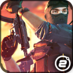 Download Counter Terrorist 2-Gun Strike 1.05 APK Unbegrenzt Gems