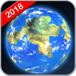 Download Earth Map Live GPS : Navigation & Tracking Route APK Kostenlos Unbegrenzt