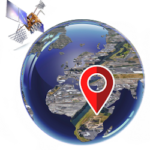 Download Earth Map Live : GPS Tracking – Voice Navigation 1.0.2 APK Full Unlimited