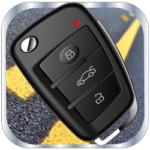 Download Full Car Key Lock Remote Simulator  APK Kostenlos Unbegrenzt
