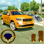 Download Full Classic Car Parking Extreme 3D APK Kostenlos Unbegrenzt