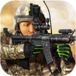 Download Full Counter Terrorist 2018 Gun War Counter Strike  FPS 1.4.6 APK Unlimited Cash