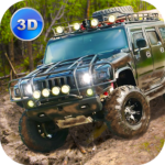 Download Full Extreme Military Offroad APK APK Mod