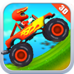 Download Full Hill Racing 3D: Uphill Rush 1.06 APK APK Mod