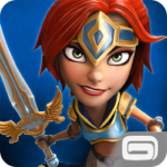 Download Full Kingdoms & Lords 1.5.2n APK Mod APK