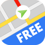 Download Full Offline Maps & Navigation 17.3.2 APK Unlimited Cash