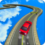 Download Full Racing Car Stunts On Impossible Tracks 1.3 APK Mod APK