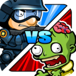 Download Full SWAT and Zombies 1.1.20 APK Kostenlos Unbegrenzt