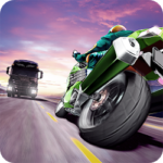 Download Full Traffic Rider  APK Unbegrenzt Gems