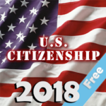 Download Full US Citizenship Test 2018 1.6.5 APK Mod APK