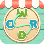 Download Full Word Shop – Brain Puzzle Games 2.6 APK Unbegrenztes Geld