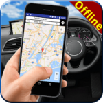 Download GPS World Offline Map: Live Driving Route Guide 1.0.1 APK Unlimited Cash