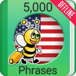 Download Learn American English Phrasebook – 5000 Phrases APK Full Unlimited