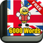 Download Learn English Vocabulary – 6,000 Words 5.38 APK Kostenlos Unbegrenzt