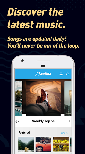 Download Now Free Music MP3 Player PRO screenshots 2
