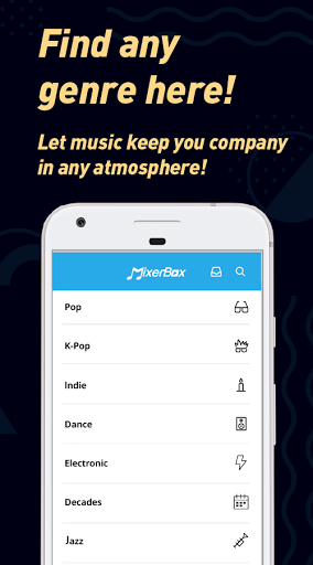 Download Now Free Music MP3 Player PRO screenshots 3