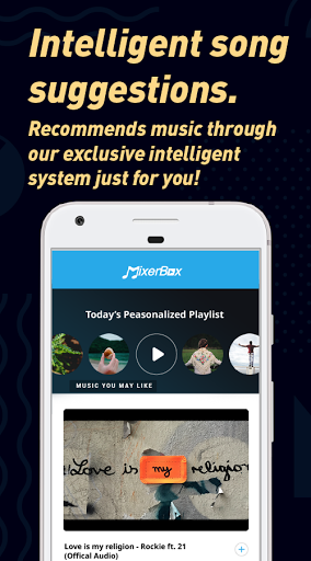 Download Now Free Music MP3 Player PRO screenshots 4