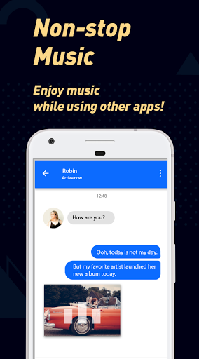 Download Now Free Music MP3 Player PRO screenshots 5