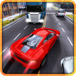 Download Race the Traffic APK Unbegrenzt Gems