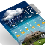 Download Weather Radar & Forecast 1.9.3 APK Full Unlimited