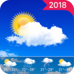 Download Weather radar 1.1.6 APK Full Unlimited