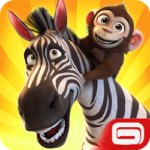 Download Wonder Zoo – Animal rescue ! APK Mod APK