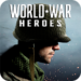 Download World War Heroes: WW2 FPS Shooting games! 1.7.5 APK Unlimited Cash