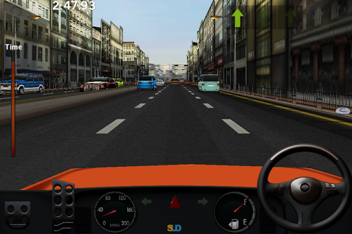 Dr. Driving 1.51 screenshots 2