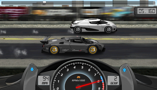 Drag Racing 1.7.51 screenshots 10