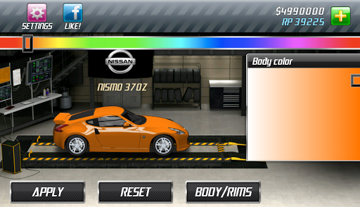Drag Racing 1.7.51 screenshots 12