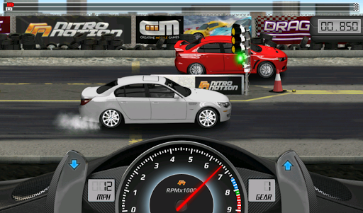 Drag Racing 1.7.51 screenshots 14