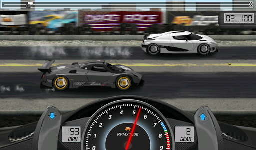 Drag Racing 1.7.51 screenshots 16