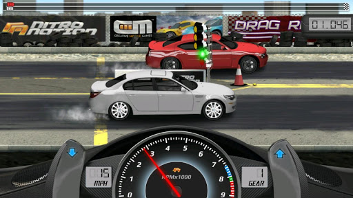 Drag Racing 1.7.51 screenshots 2