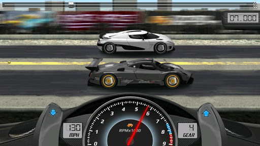 Drag Racing 1.7.51 screenshots 4
