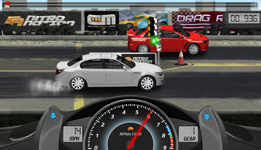 Drag Racing 1.7.51 screenshots 8
