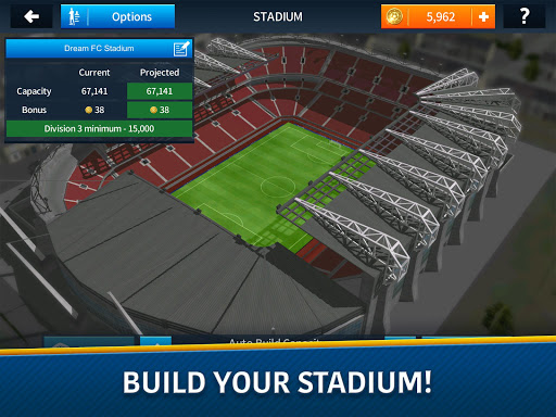 Dream League Soccer 2018 5.04 screenshots 10