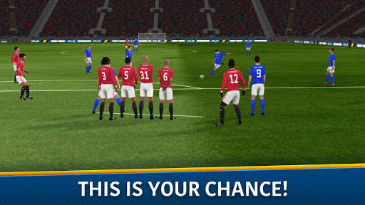 Dream League Soccer 2018 5.04 screenshots 11