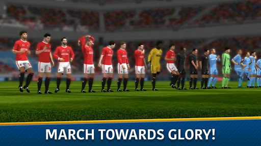 Dream League Soccer 2018 5.04 screenshots 14