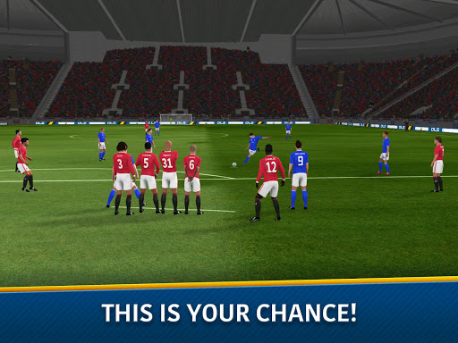 Dream League Soccer 2018 5.04 screenshots 6