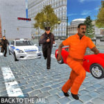 Download Full Drive Police Car Gangsters Chase Crime 1.0 APK Unbegrenzt Gems