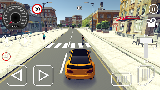 Driving School 3D 20180116 screenshots 3