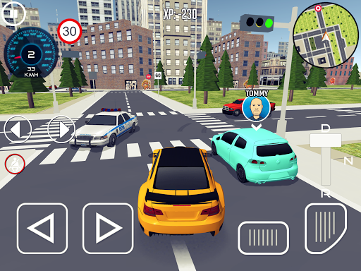 Driving School 3D 20180116 screenshots 8