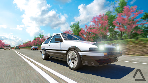Driving Zone Japan 3.1 screenshots 3