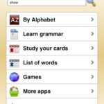 Free Download English Dictionary – Offline 9.02 APK Unbegrenzt Gems