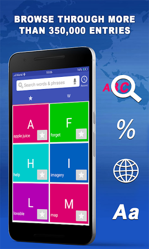 English Dictionary-Offline Dictionary 1.0.4 screenshots 3