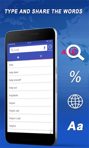 English Dictionary-Offline Dictionary 1.0.4 screenshots 4